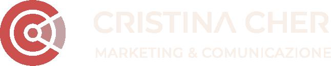 Logo Cristina Cher